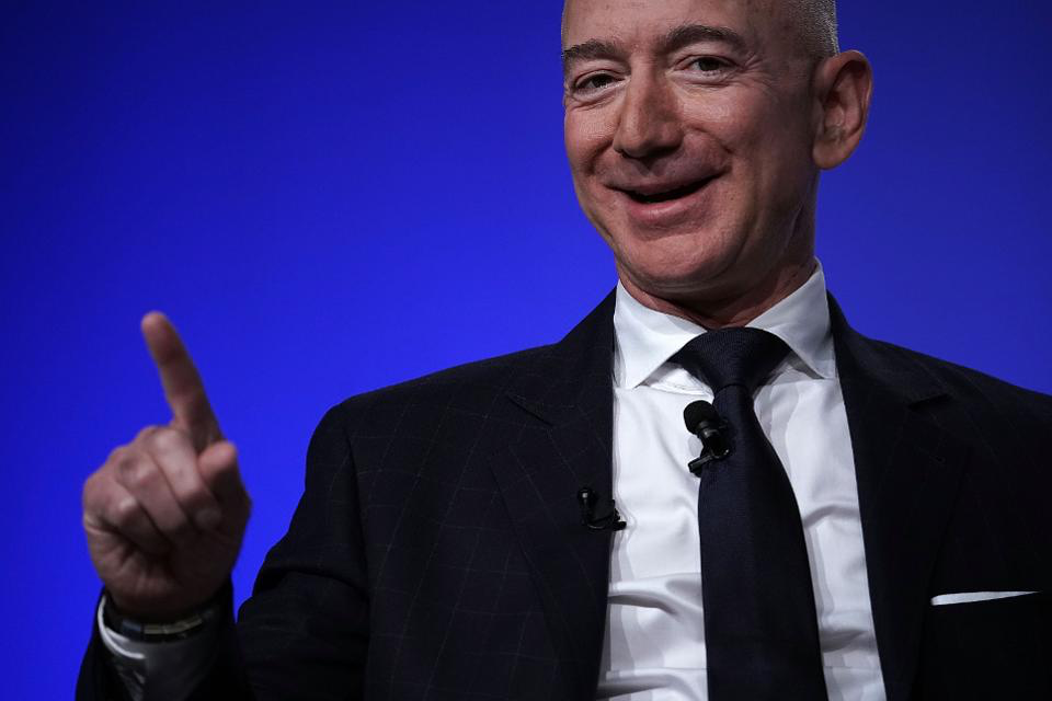 Amazon May Be Up To More Than You Think With Its HQ2 Helipads